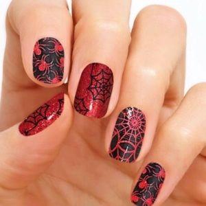Other - Halloween nails Nail Polish NO TOOLS/ HEAT NEEDED
